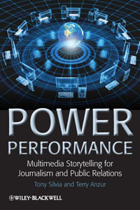 Power Performance Book