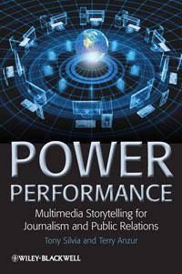Power Performance Book