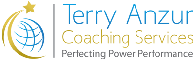 Terry Anzur Coaching Services
